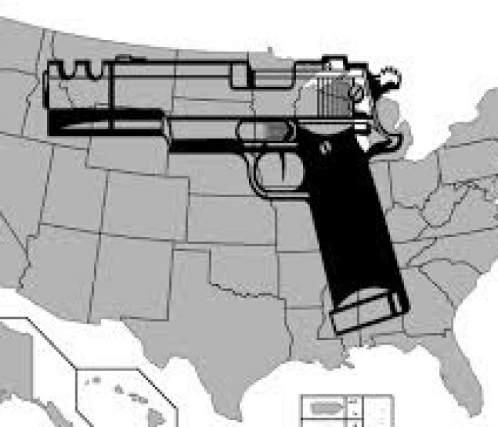 Traveling with Firearms- Laws & Restrictions
