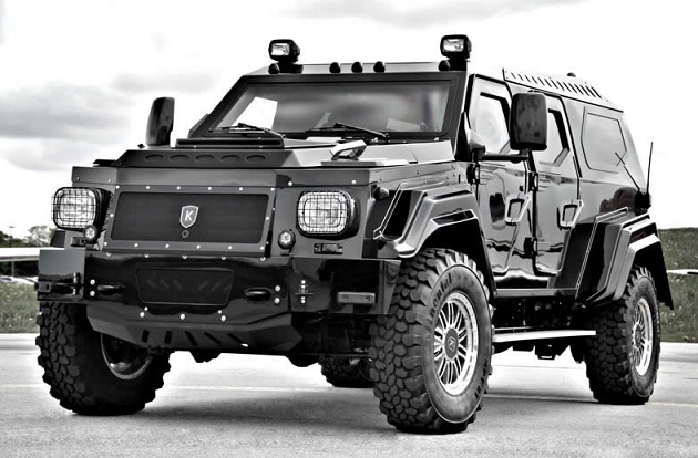 Knight XV Conquest