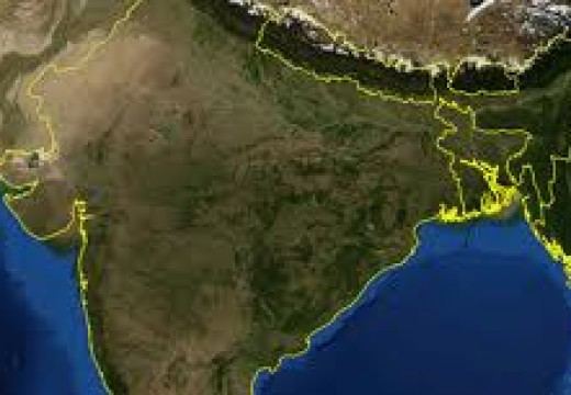 670 Million Without Power in India – GET READY.