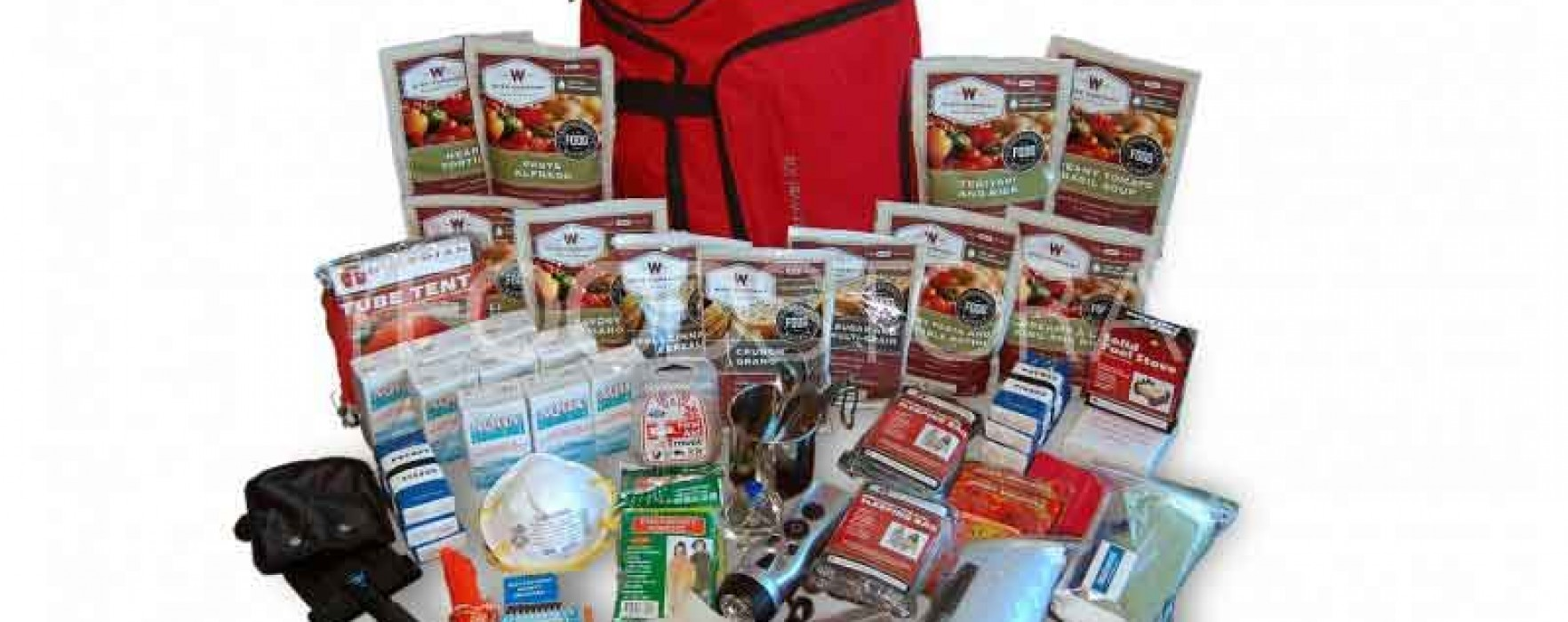 The Basics of Your Ideal Bug Out Bag