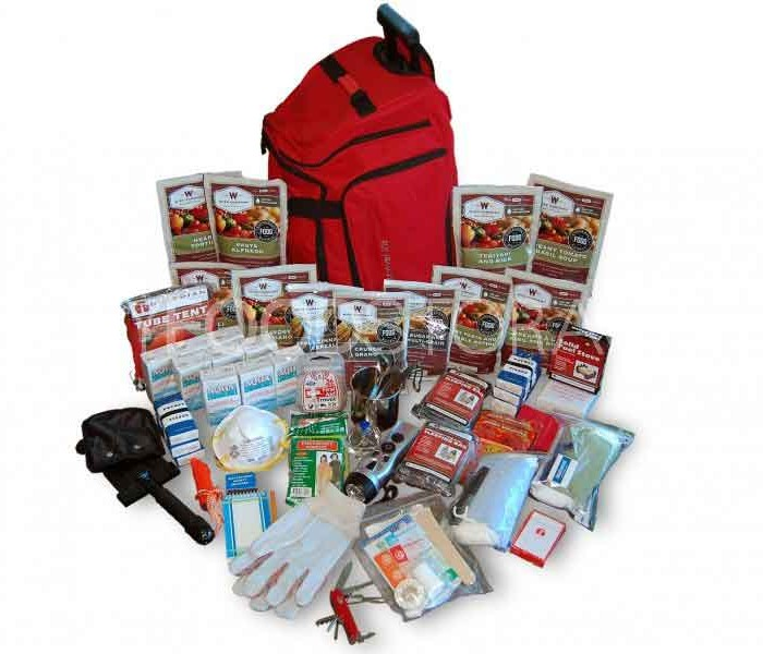 Bug out Bag Contents: What Should Be in a Bug Out Bag