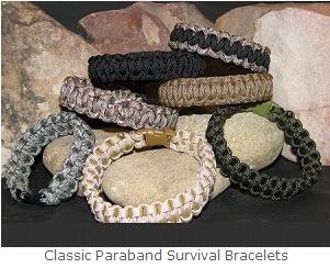 paracord-survival-bracelets