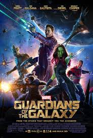 "The movie ""Guardians"" depicts a villain set to ""cleanse"" races he deems ""unworthy."""