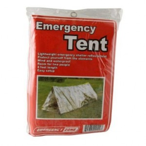 emergency-tent