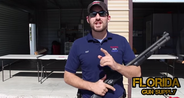 Top 6 Reasons to Take Florida Gun Supply's 3 Hour CCW Class